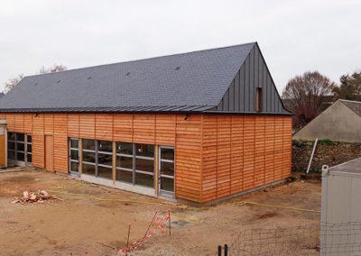 Ecole à Mer - Architecte : SARL SCPA
