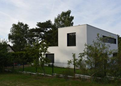 Architecte : C. DESMICHELLE