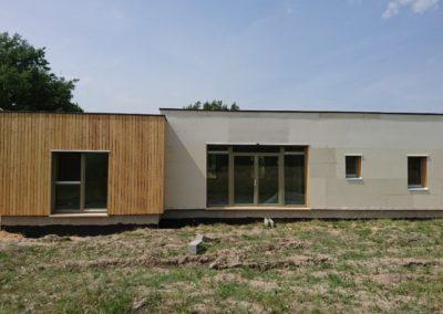 Architecte : Ivana Rho