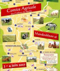 Comice agricole